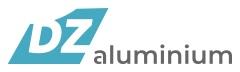 DZ Aluminium - votre aluminium sur mesure